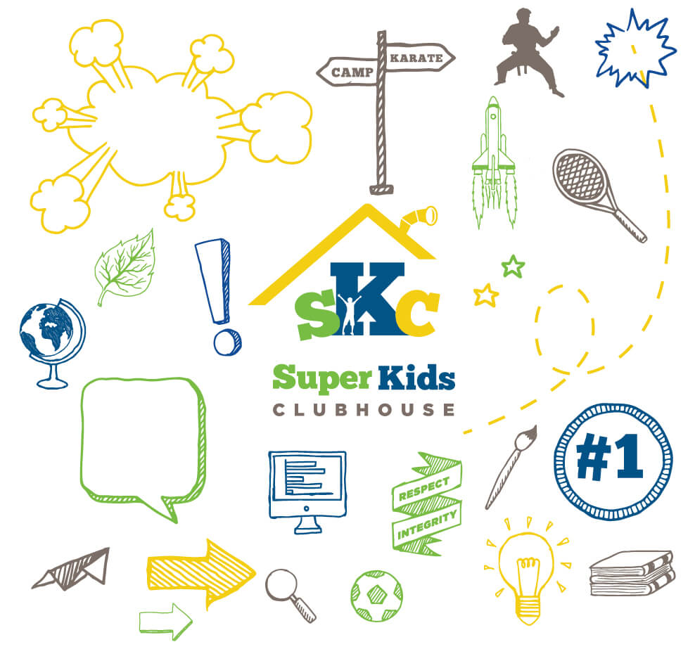 Super Kids Clubhouse
