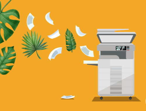 Can Printing Really be Sustainable? (Pssst…Yes)