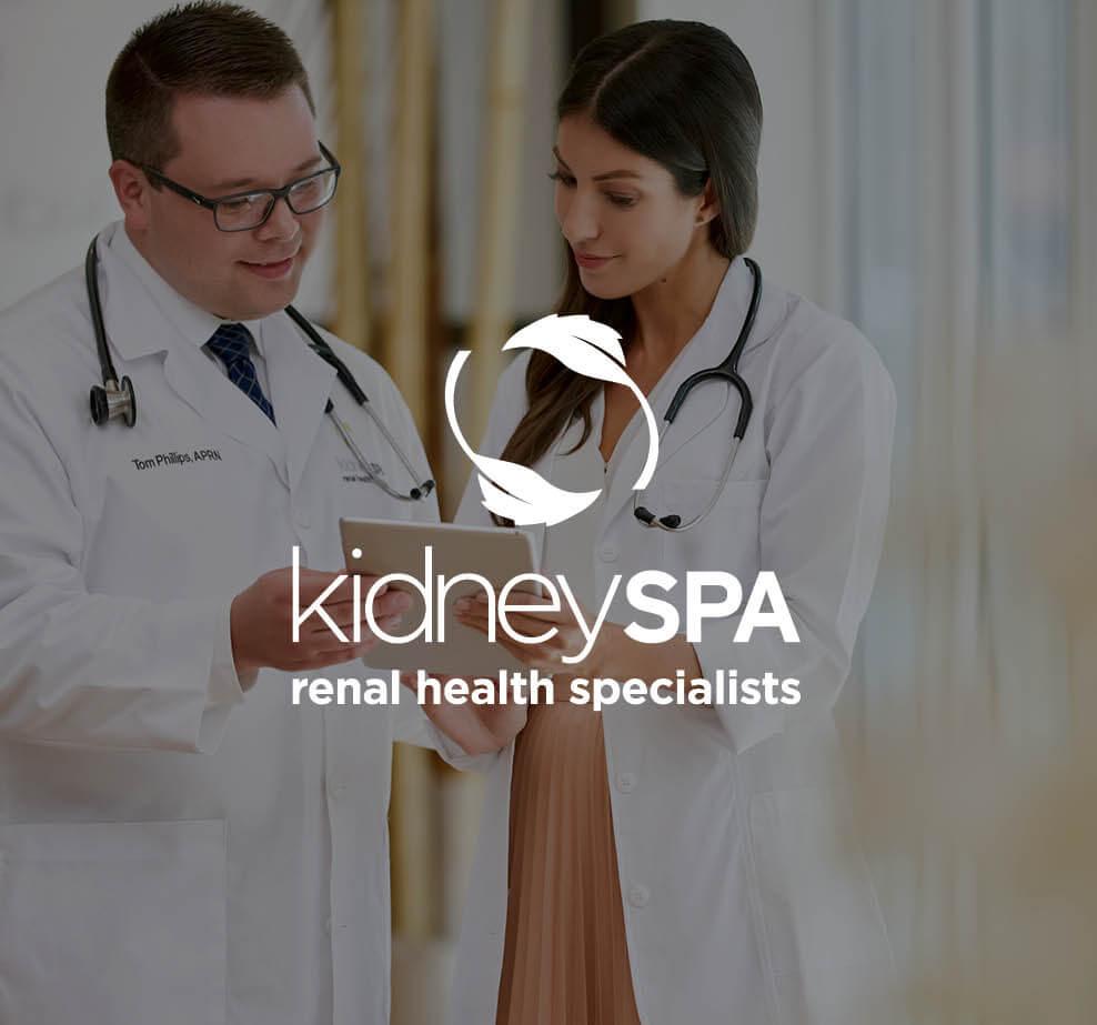 KidneySpa, Renal Health Specialists