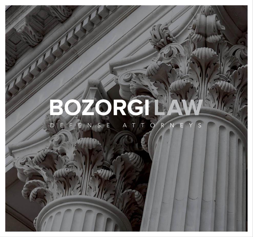 Bozorgi Law